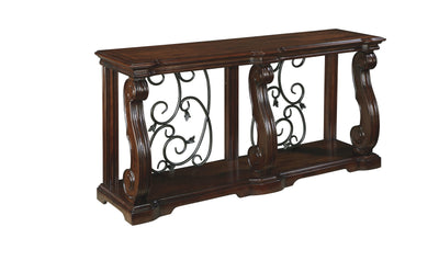 Alymere Sofa Table-end tables-Ashley-Jennifer Furniture