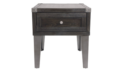 Todoe Rectangular End Table-end tables-Ashley-Jennifer Furniture