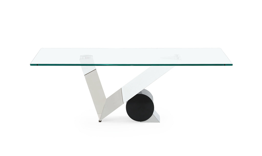 Joel Coffee Table-Jennifer Furniture