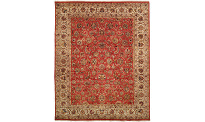 Tabernacle Rug-rugs-Kalaty-11' x 16'-Ivy-Jennifer Furniture