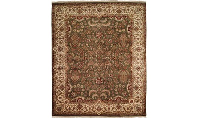 Tabriz Rug-rugs-Kalaty-12' x 18'-Grnivy-Jennifer Furniture
