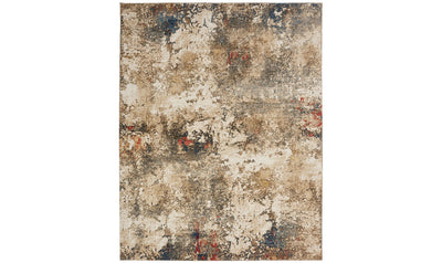 "Theory Rug-rugs-Kalaty-10'2"" x 13'2""-Multi-Jennifer Furniture"