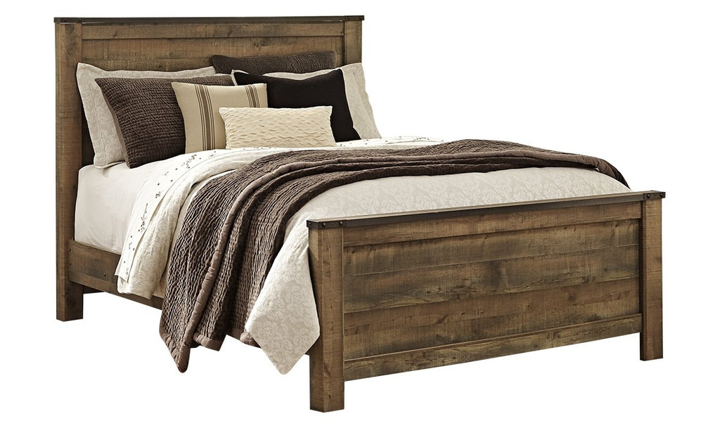 Trinell Queen-Size Bedroom Set