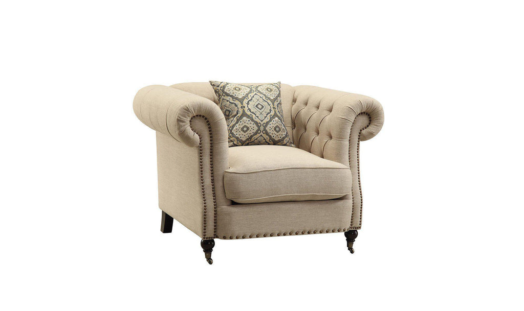 Trivellato Sofa Chair