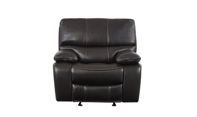 August Glider Recliner-Jennifer Furniture