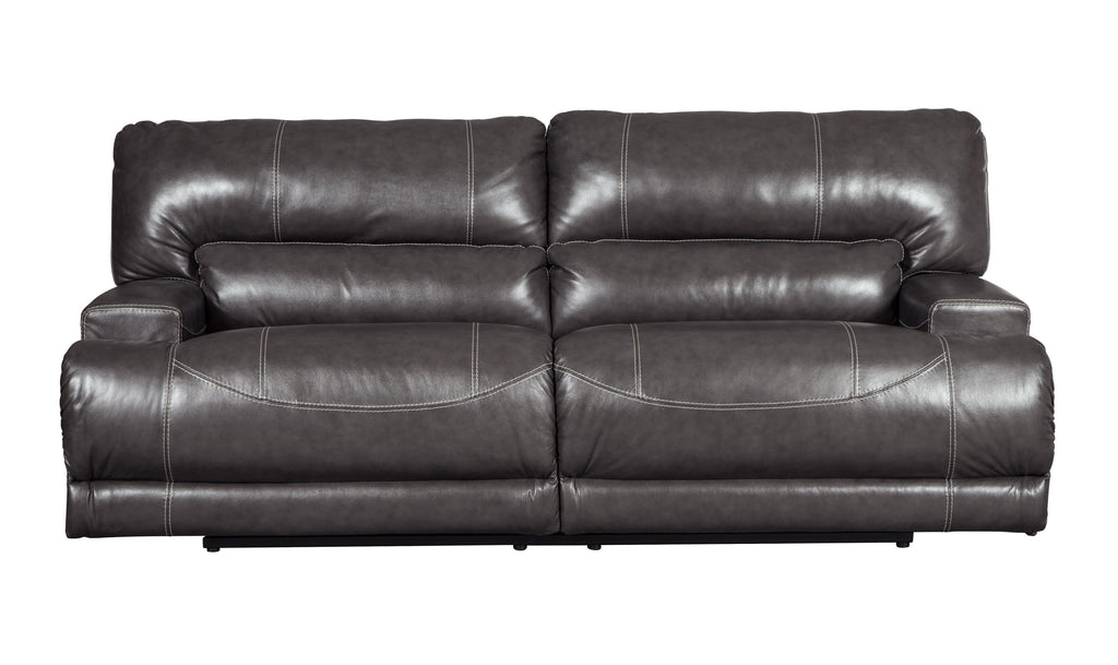 McCaskill 2 Seat Reclining Sofa – Jennifer Furniture