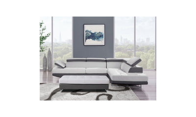 Natalie Sectional-sectionals-Global-Jennifer Furniture
