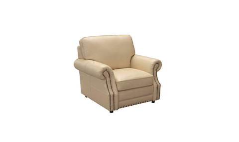 Tele Power-Reclining Chair