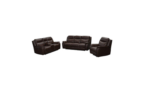 Cassie Power Loveseat