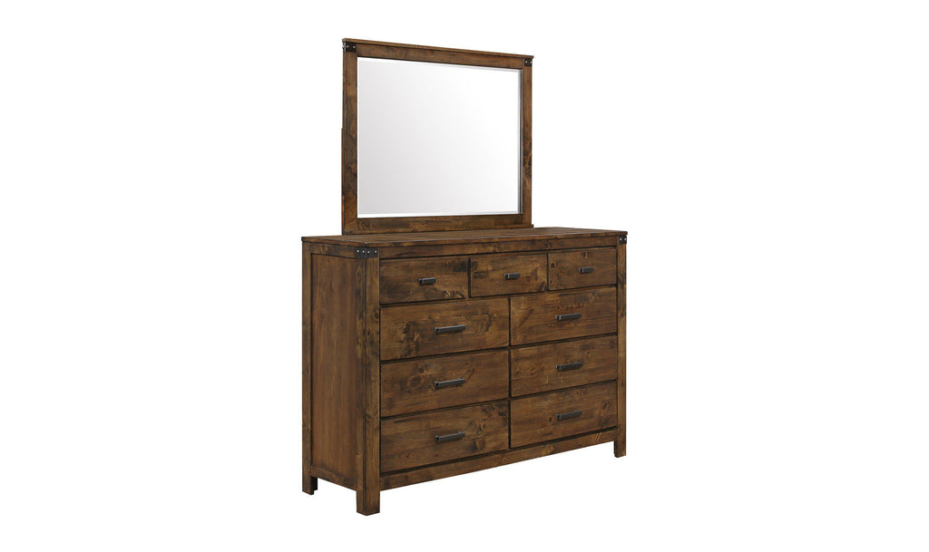 Victoria Mirror-Jennifer Furniture