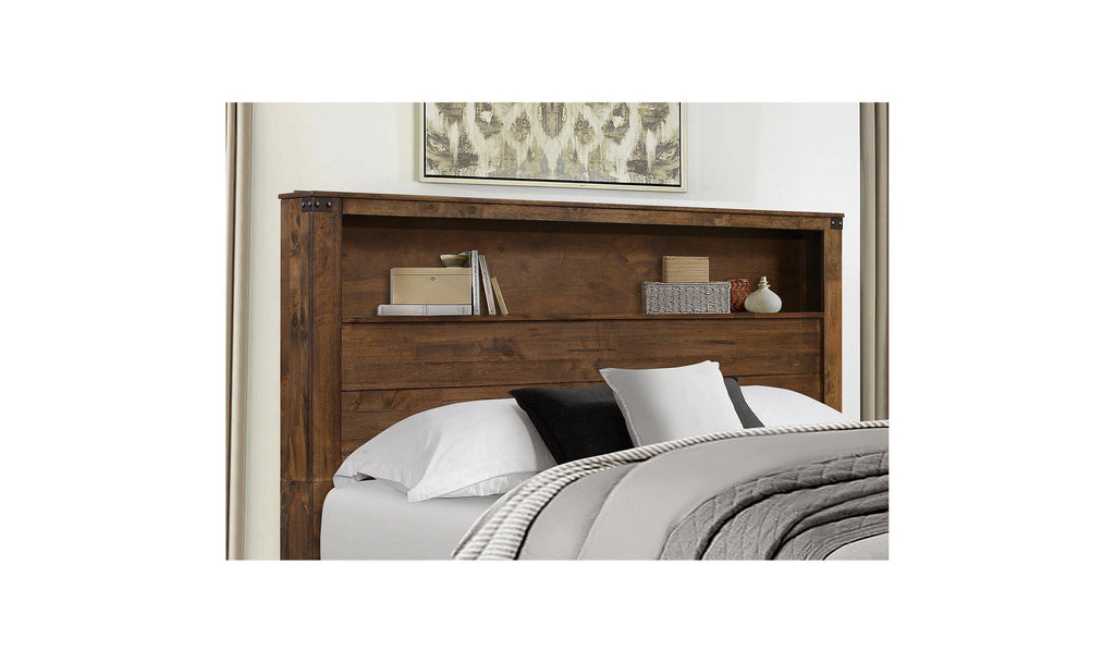 Victoria Bed-Jennifer Furniture