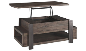 Vailbry Lift-Top Cocktail Table