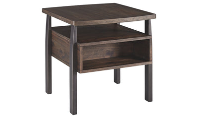 Vailbry Rectangular End Table-end tables-Ashley-Jennifer Furniture