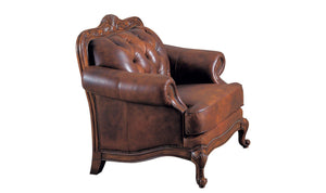 Victoria Sofa Chair-Jennifer Furniture