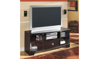 Wooden Brown T.V stands