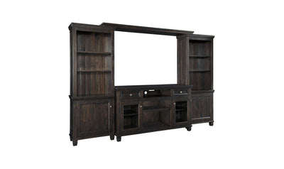 Townser Entertainment Wall-Jennifer Furniture