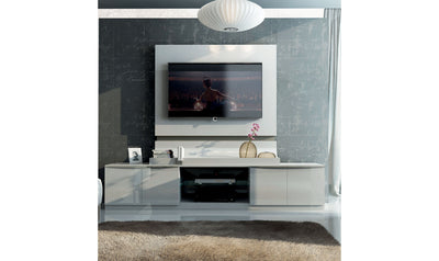 Granada TV Base with Panel-tv units-ESF-Jennifer Furniture