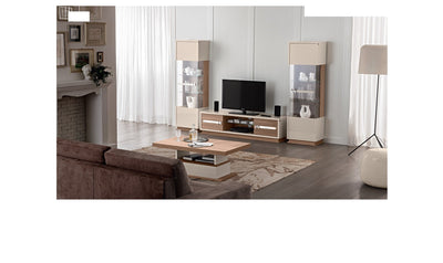 Evolution Wall Unit Panel-wall units-ESF-Jennifer Furniture