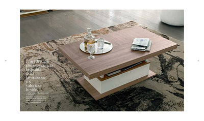 Evolution Coffee Table-coffee tables-ESF-Jennifer Furniture