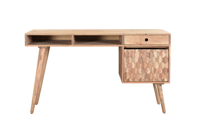 Honeycomb desks-desks-Modarte-Jennifer Furniture