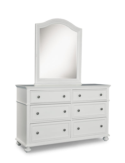 Madison Dresser-dressers-Legacy Classic Furniture-Jennifer Furniture