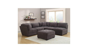 Mike Sectional-Jennifer Furniture