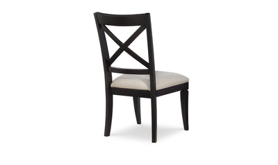 Everyday Dining by Rachael Ray X Back Side Chair-side chairs-Legacy Classic Furniture-Jennifer Furniture