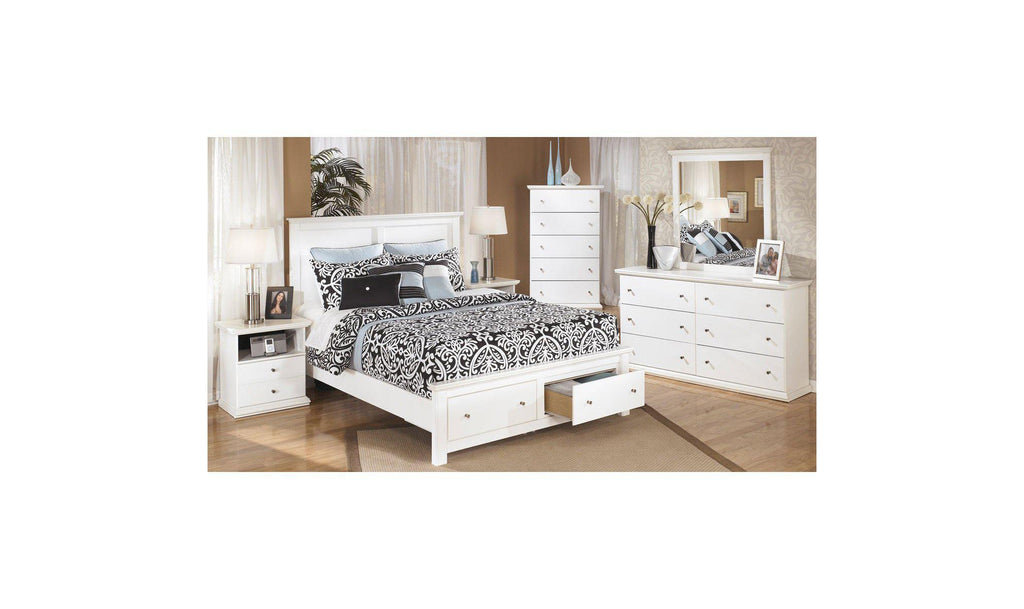 Maribel Storage Bedroom Set