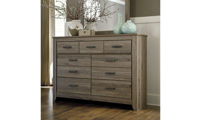 Zachary Dresser-Jennifer Furniture