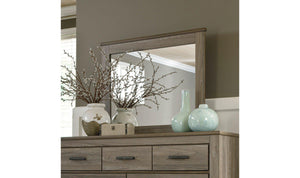 Zachary Mirror-Jennifer Furniture