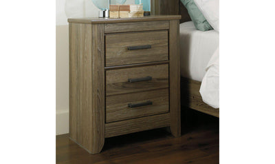 Zachary Nightstand-Jennifer Furniture