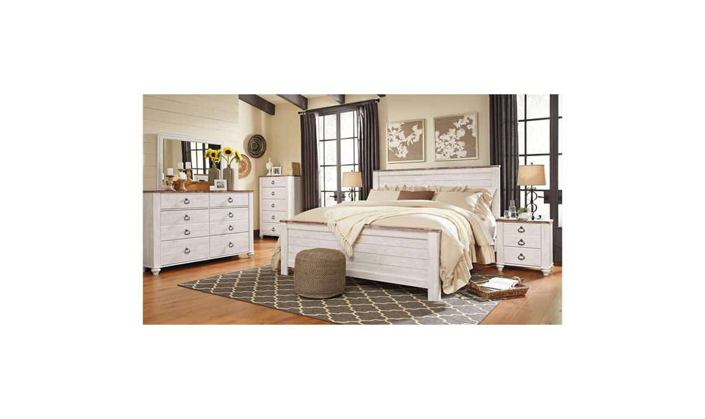 Willowton Chest-Jennifer Furniture