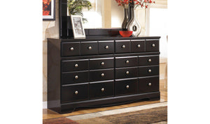 Seth Dresser-Jennifer Furniture