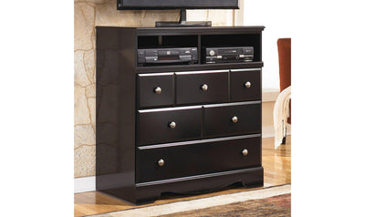 Seth Media Chest-Jennifer Furniture