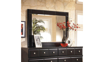 Seth Mirror-Jennifer Furniture