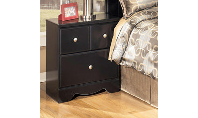 Seth Nightstand-Jennifer Furniture