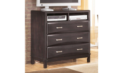 Kirk Media Chest-Jennifer Furniture
