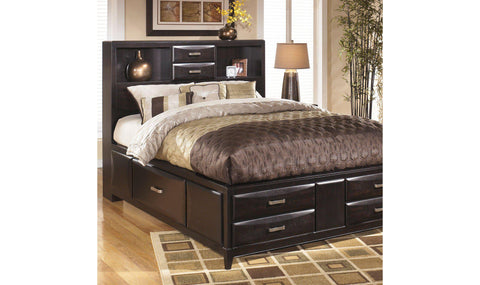 Natalie Bench Bed by Rachael Ray