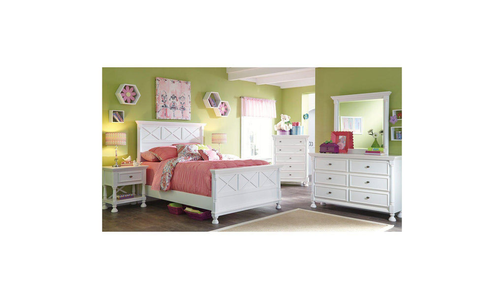 Kai Bedroom Set-Jennifer Furniture