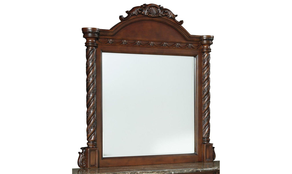North Shore Mirror-Jennifer Furniture