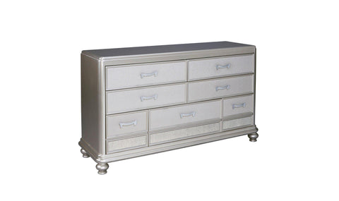 Sparkle 5 Drawer Chest