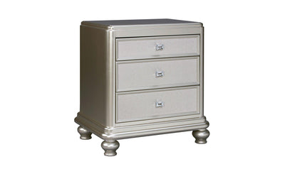 Sparkle Nightstand-Jennifer Furniture