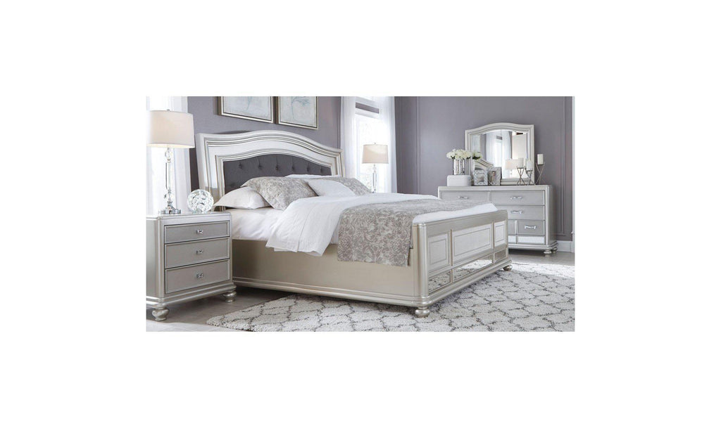 sparkle bedroom set