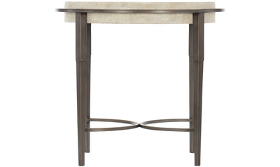 Barclay Side Table-end tables-Bernhardt-Jennifer Furniture