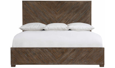 Fuller Panel King Bed-beds-Bernhardt-Jennifer Furniture