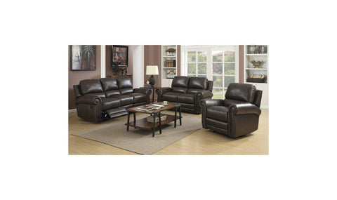 Branson Reclining Living Room Set Manual Reclining Sofa U0026 Loveseat