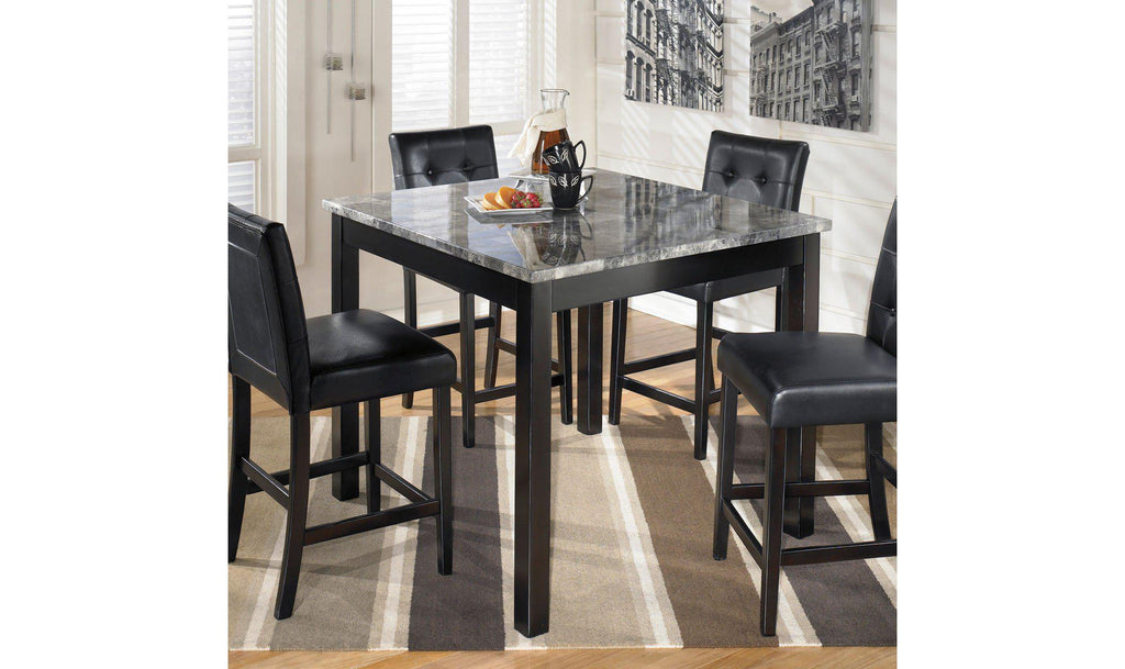 Margot Dinette Set-Jennifer Furniture