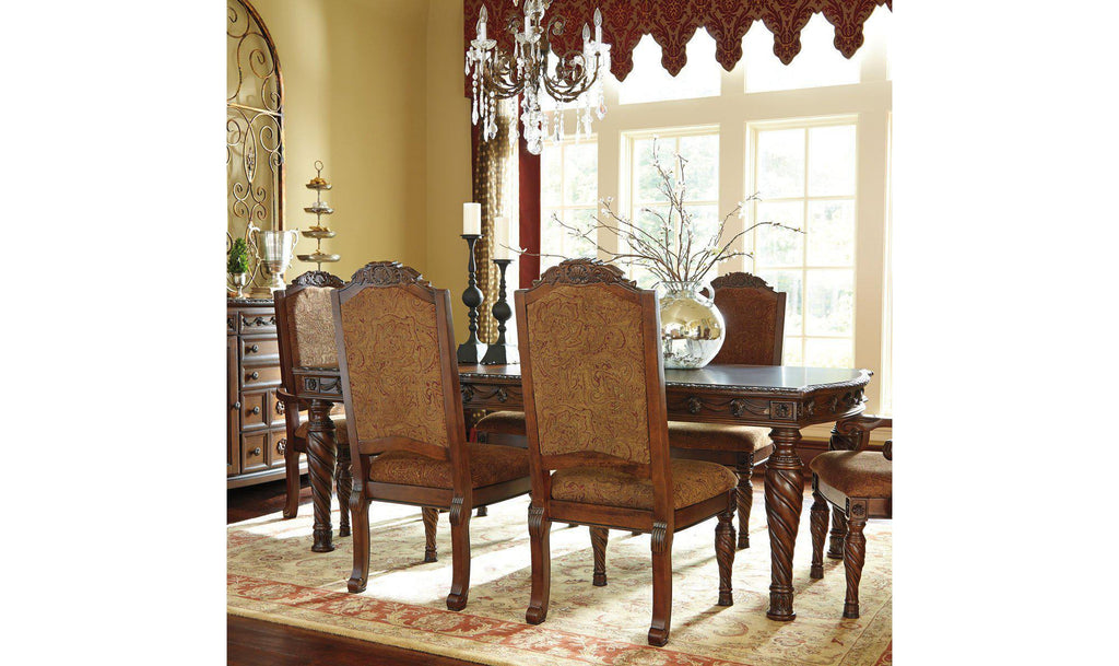 North Shore Dining Set-Jennifer Furniture