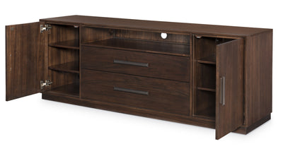 Paldao Entertainment Console-tv units-Legacy Classic Furniture-Jennifer Furniture