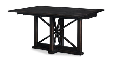 Everyday Dining by Rachael Ray Drop Leaf Console Table-dining tables-Legacy Classic Furniture-Jennifer Furniture